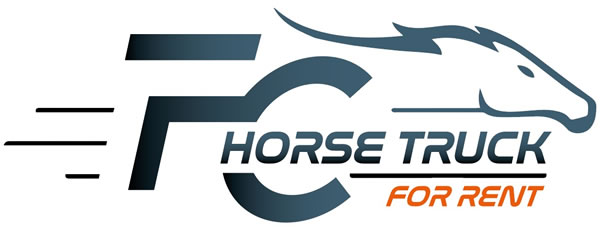 FC Horse Truck for Rent
